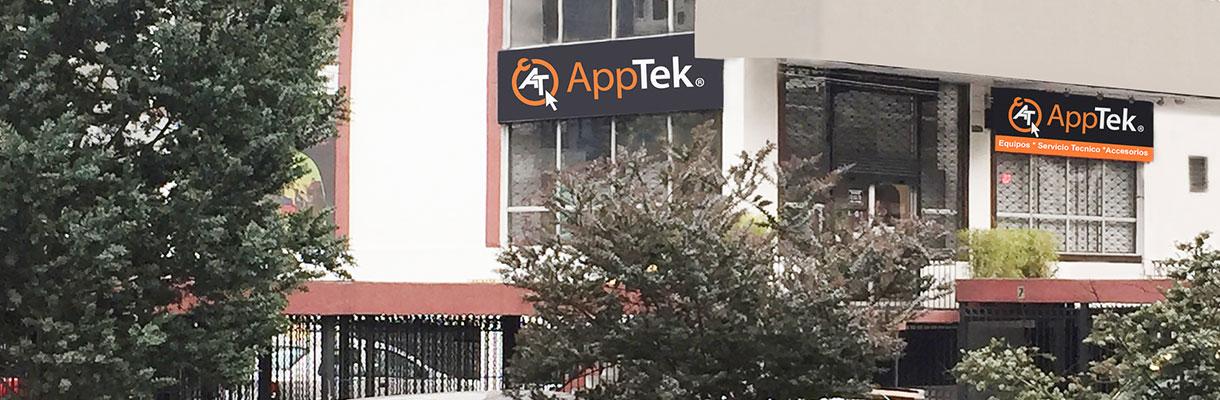 AppTek Quito